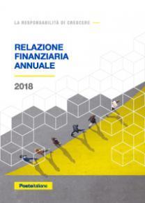 Relazione Finanziaria Annuale 2018