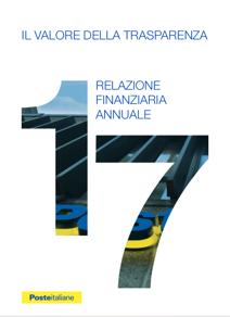 Relazione finanziaria annuale 2017